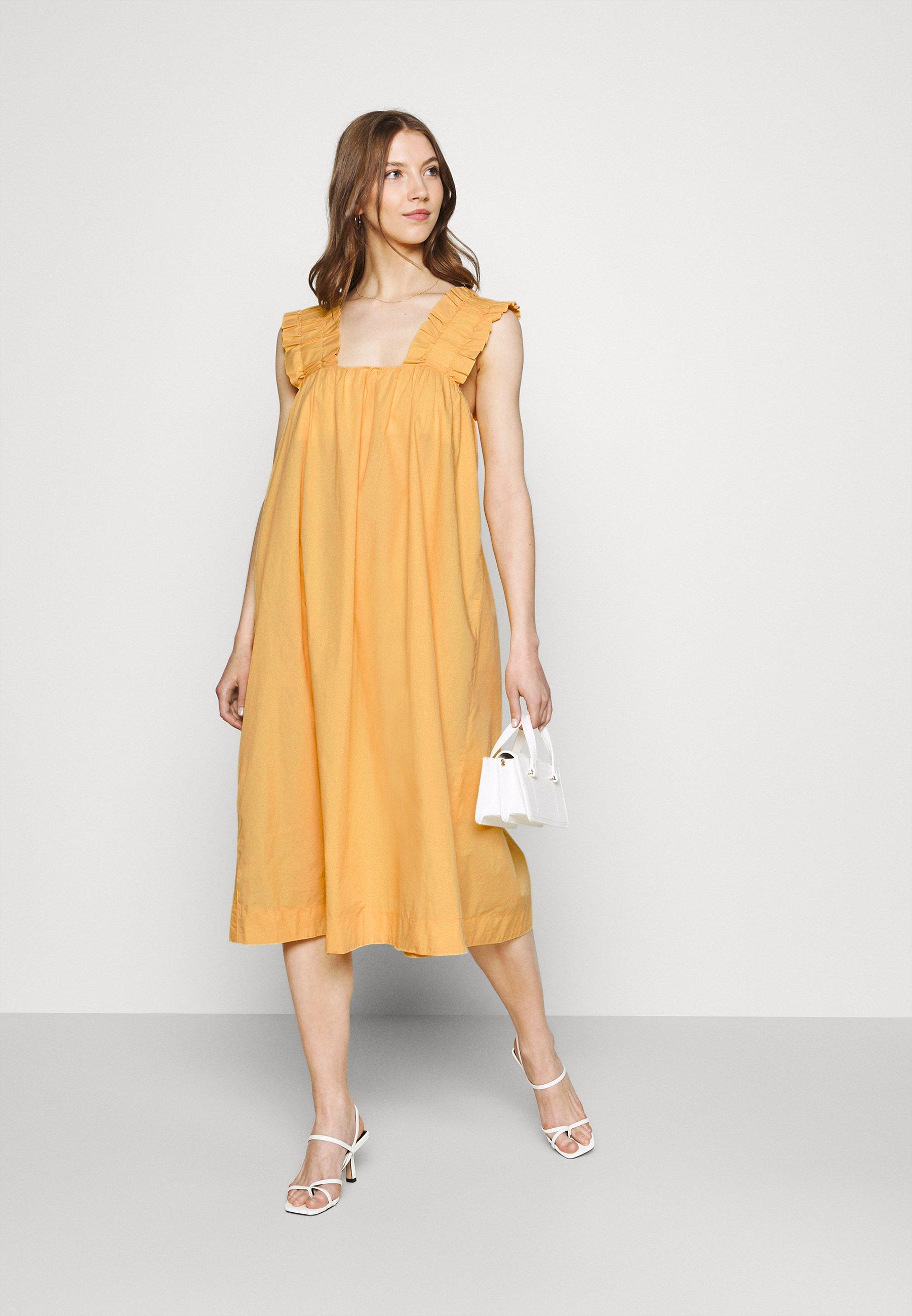Women VMLANIE DRESS - Day dress