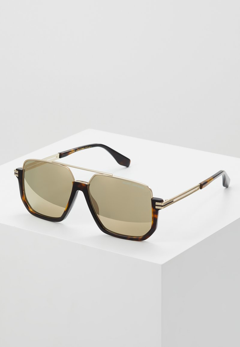 Marc Jacobs - MARC 413/S - Sunglasses - dark havana