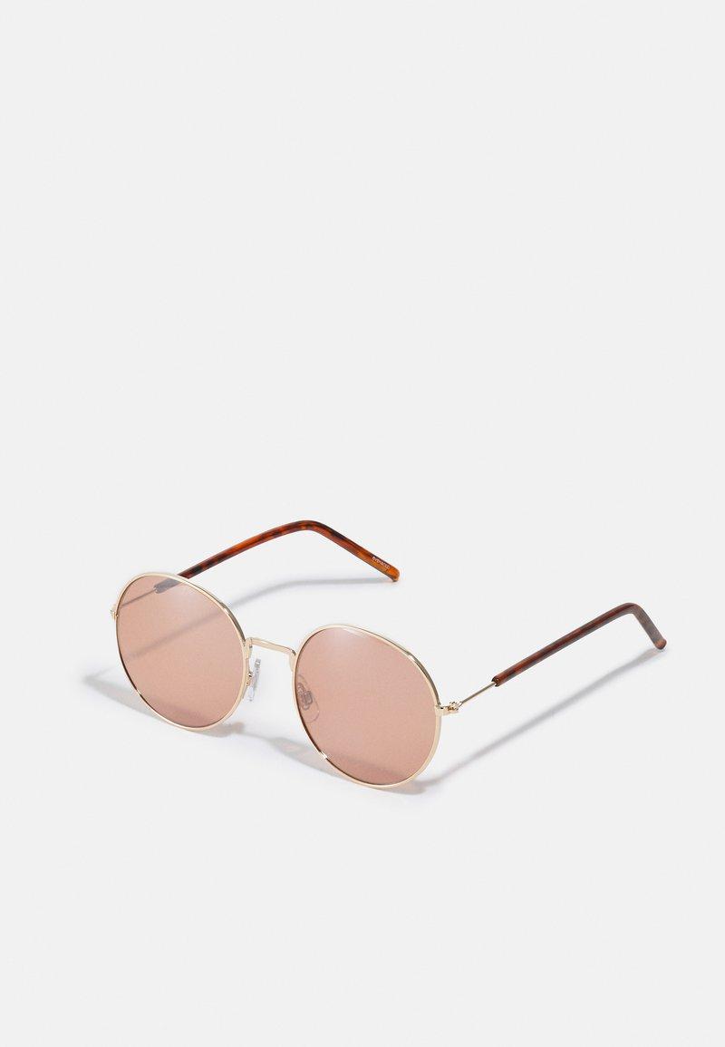 Even&Odd - Aurinkolasit - pink