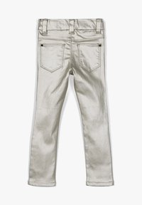 Name it - Jeans Skinny Fit - gold colour - 1