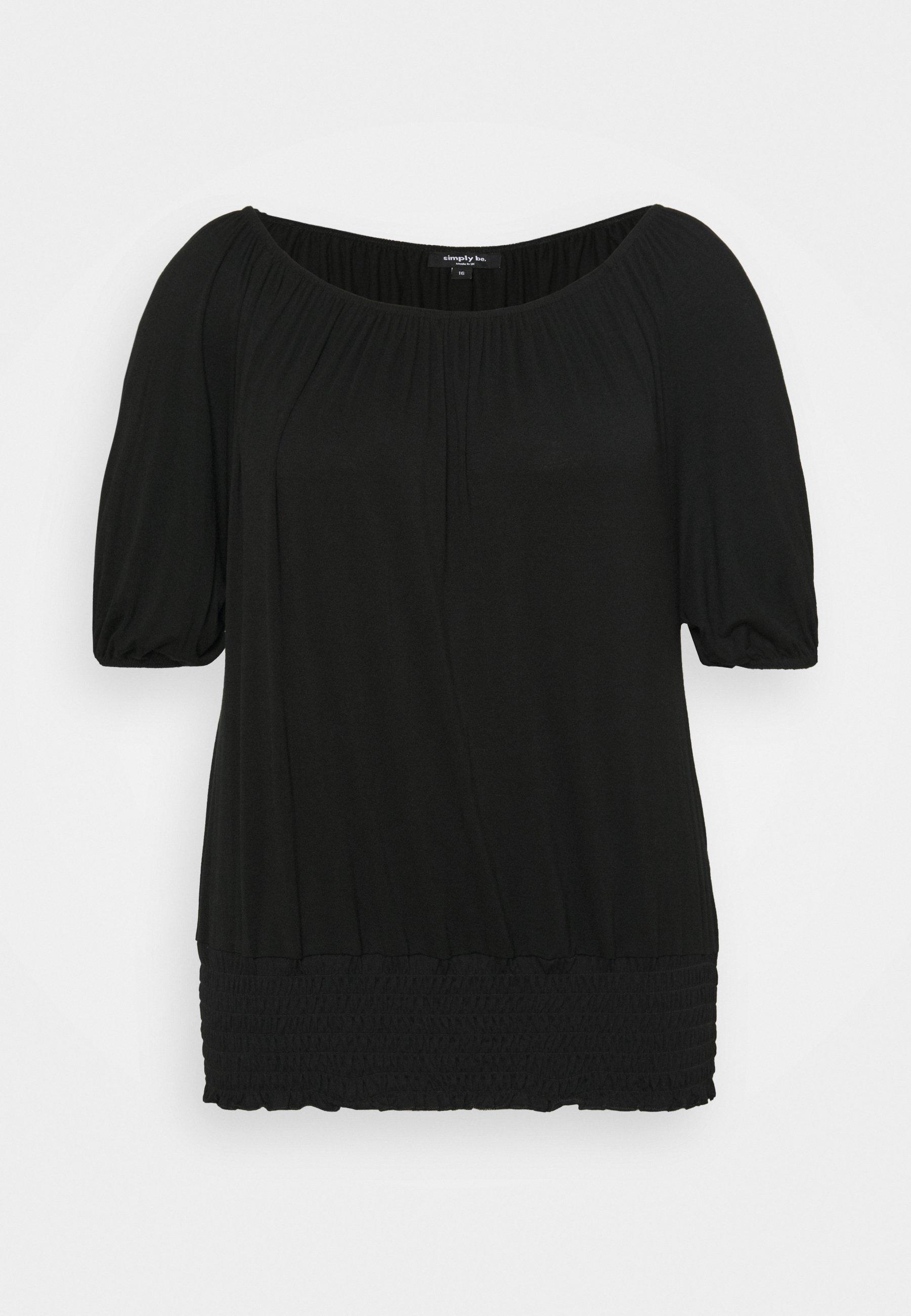 Women BARDOT - Print T-shirt
