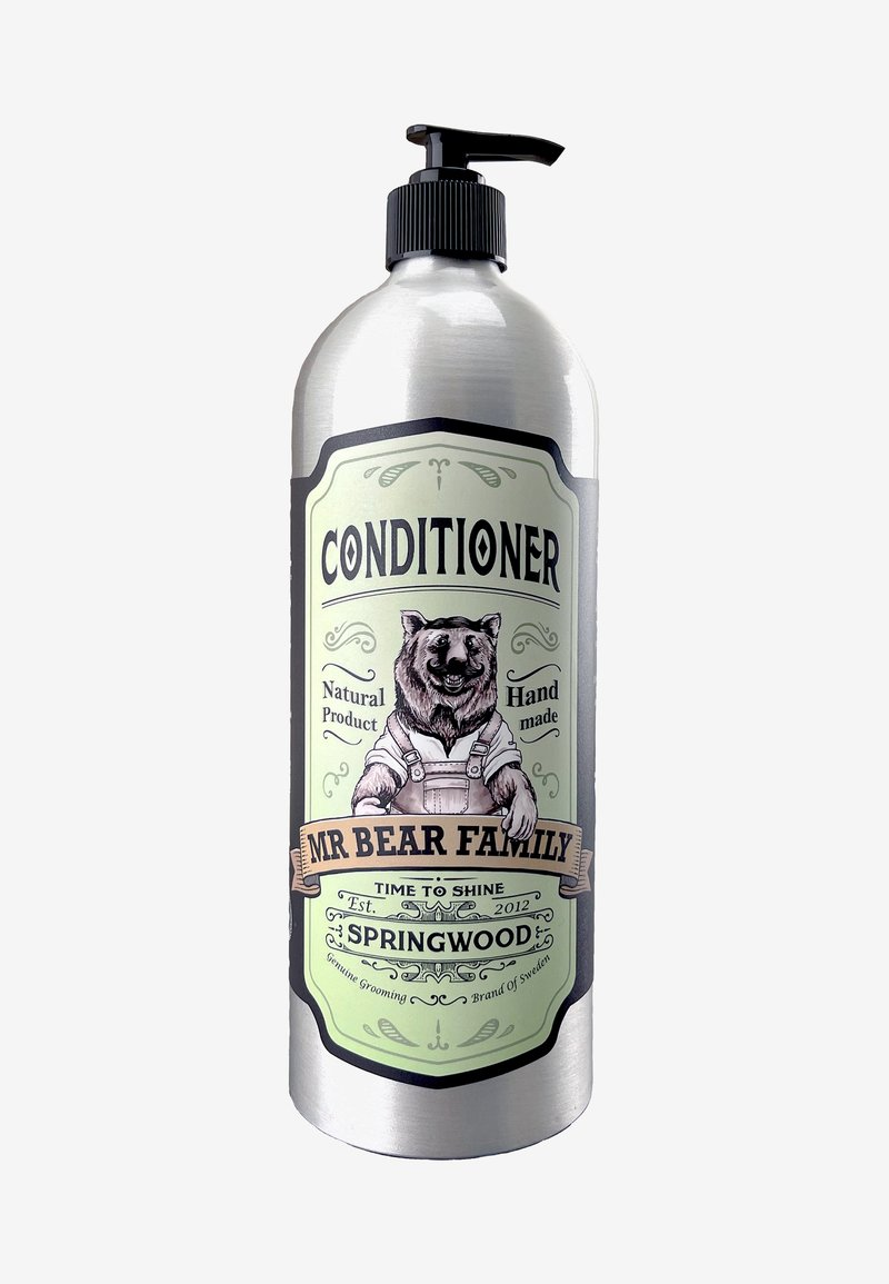 Mr Bear Family - CONDITIONER SPRINGWOOD - Balsam - -