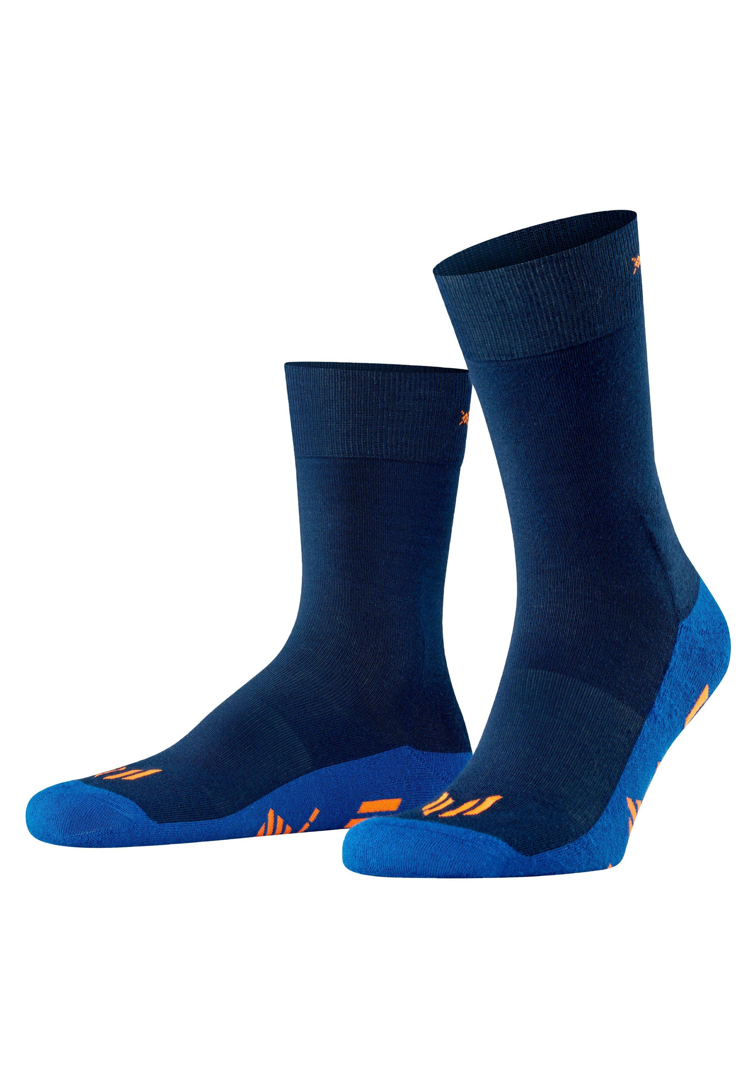 Femme RUNNING - Chaussettes de sport - marine