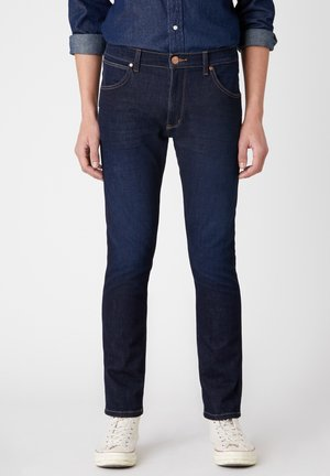 LARSTON - Jeans slim fit - smooth run