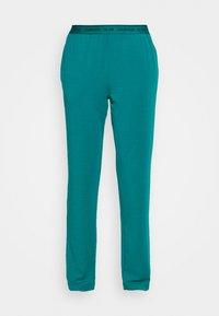 Calvin Klein Underwear - SLEEP PANT - Pyjama bottoms - turtle bay - 3