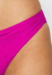 Etam - VAHINE - Bikini bottoms - fushia - 5