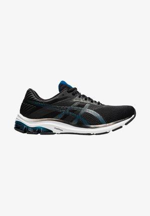 GEL FLUX  - Chaussures de running compétition - schwarz