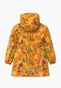 Reima - WINTER MUHVI UNISEX - Winter coat - warm yellow - 2