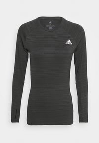 adidas Performance - ADI RUNNER - Sports shirt - olive - 5