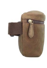 Klondike 1896 - OWEN - Bum bag - dunkelbraun - 3