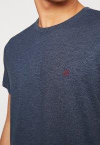 Jack & Jones - JORBASIC TEE CREW NECK 3-PACK  - T-shirt basique - white packed with tem - 5