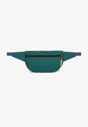 BUNDEL - Bum bag - intonativegreen
