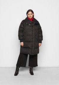 Lauren Ralph Lauren Woman - COAT - Down coat - black - 0