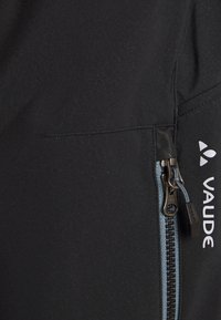 Vaude - MENS VIRT PANTS II - Pantalons outdoor - black - 2