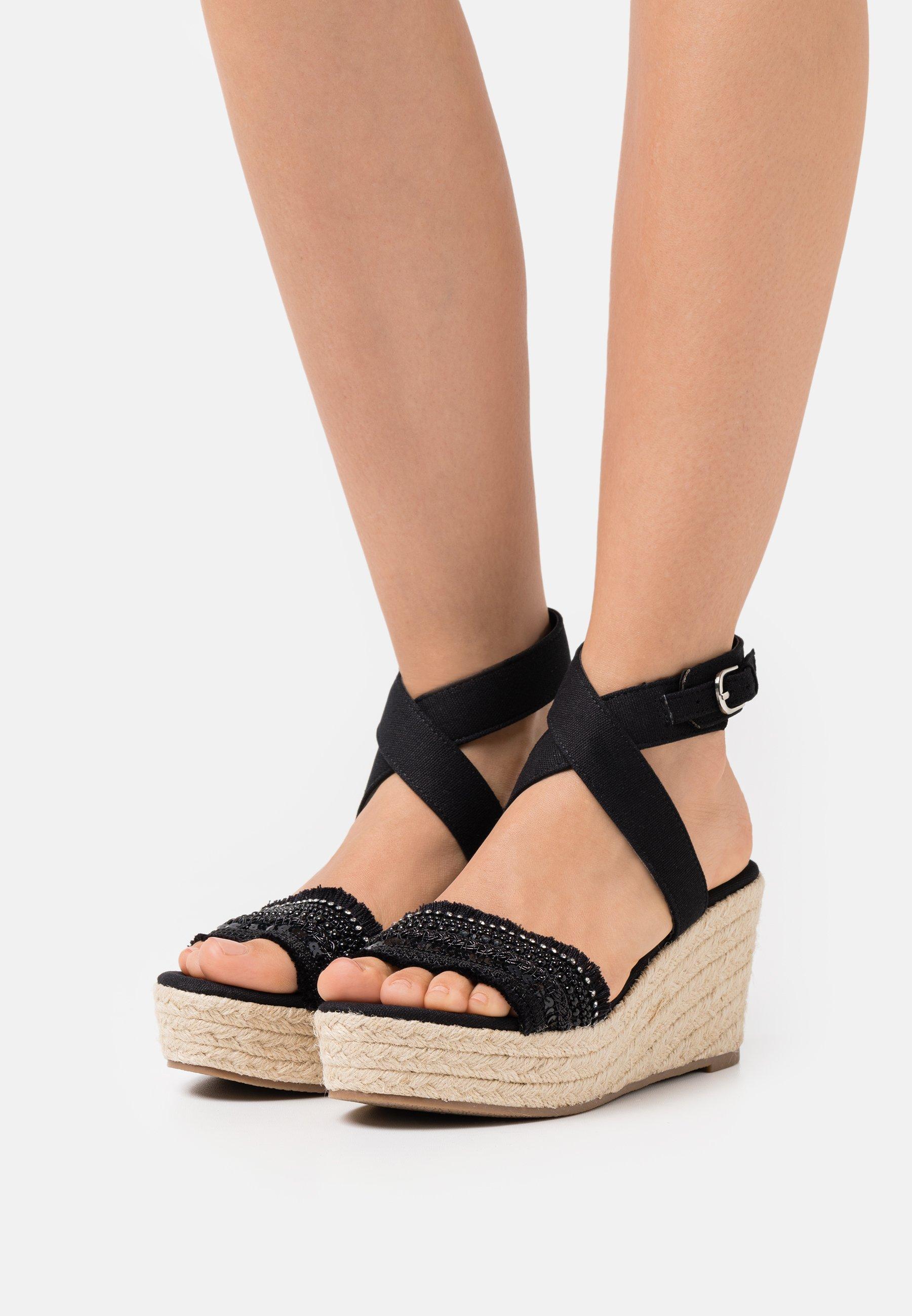 Damen COMFORT - High Heel Sandalette