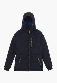 Killtec - BANTRY - Zimní bunda - dunkelnavy - 0