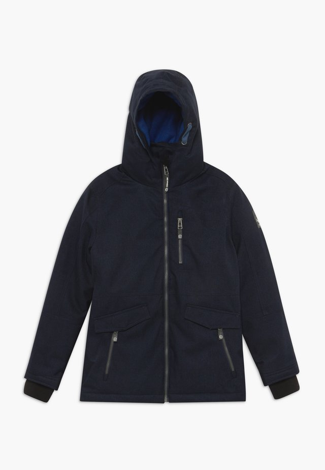 BANTRY - Winter jacket - dunkelnavy