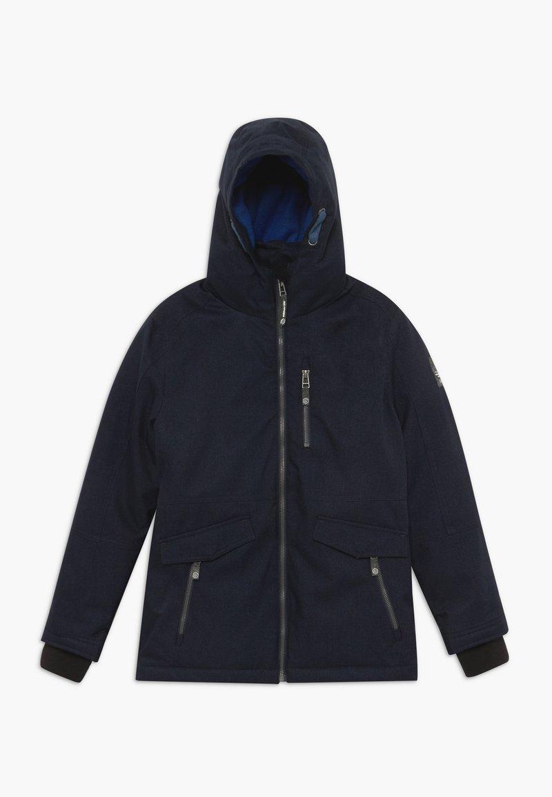 Killtec - BANTRY - Zimní bunda - dunkelnavy