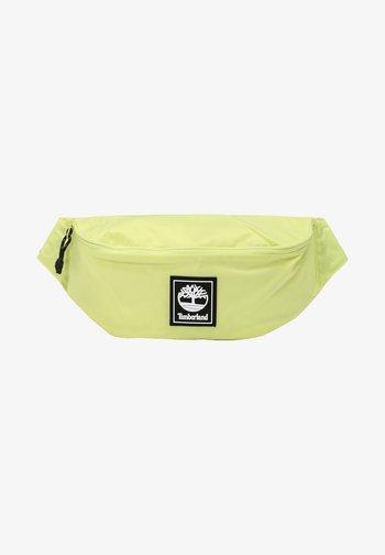 Bum bag - sunny lime