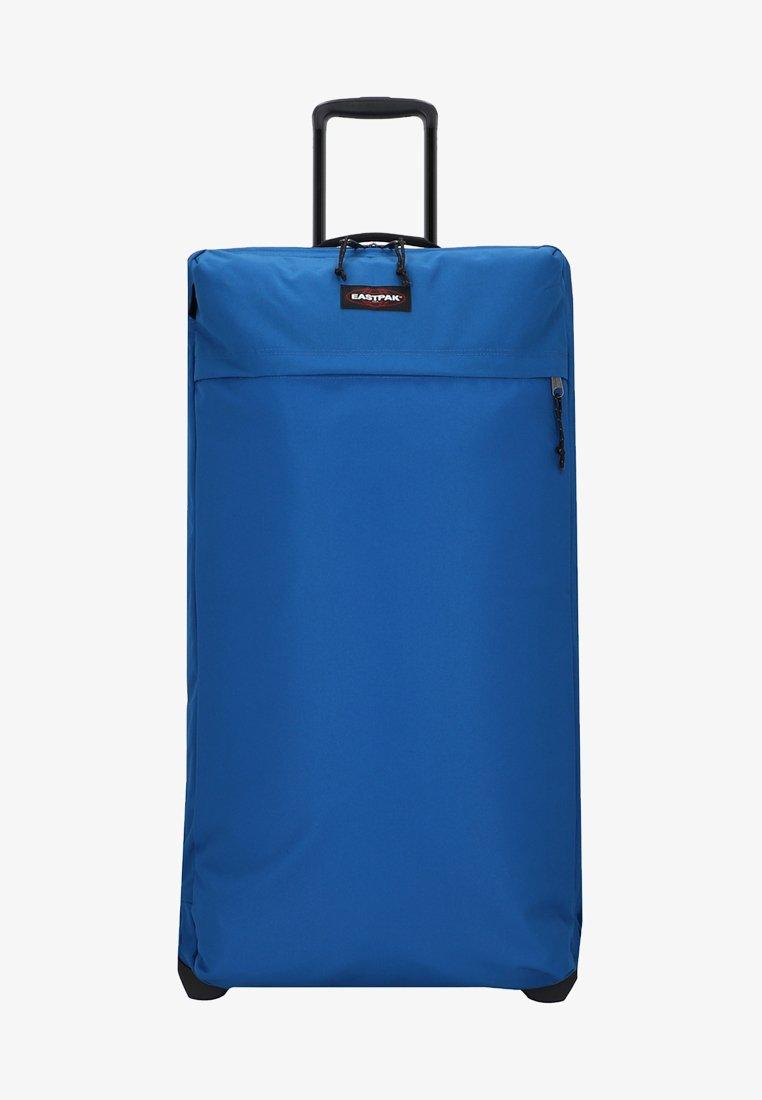 Eastpak - Wheeled suitcase - blue