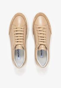 Inuovo - Sneakersy niskie - nude multi num - 4