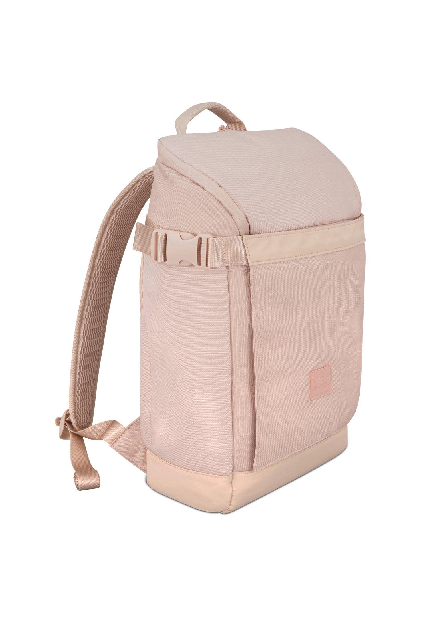 Johnny Urban LUCA - Tagesrucksack - pink/rosa - Herrentaschen fkvsK