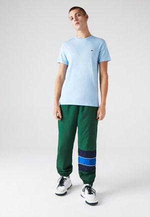 T-shirt basique - bleu