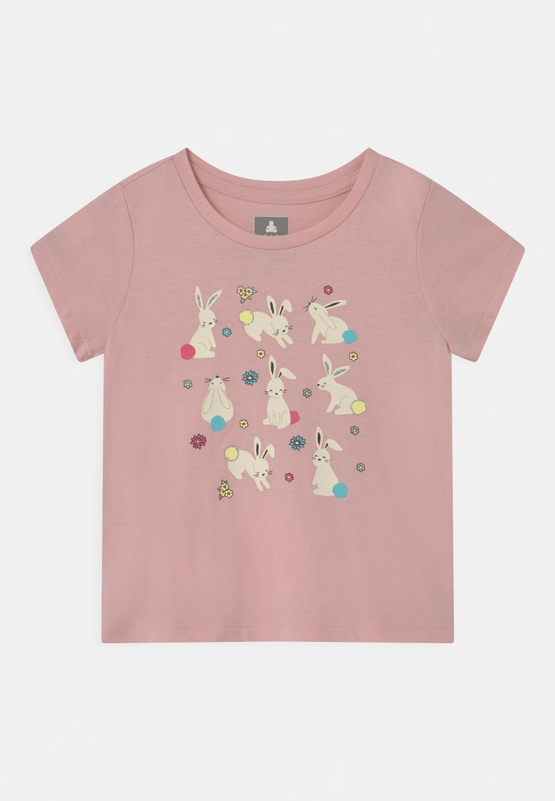 GAP - TODDLER GIRL - T-shirts print - pink bunny