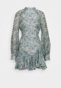 Thurley - DAHLIA DRESS - Sukienka letnia - green - 0