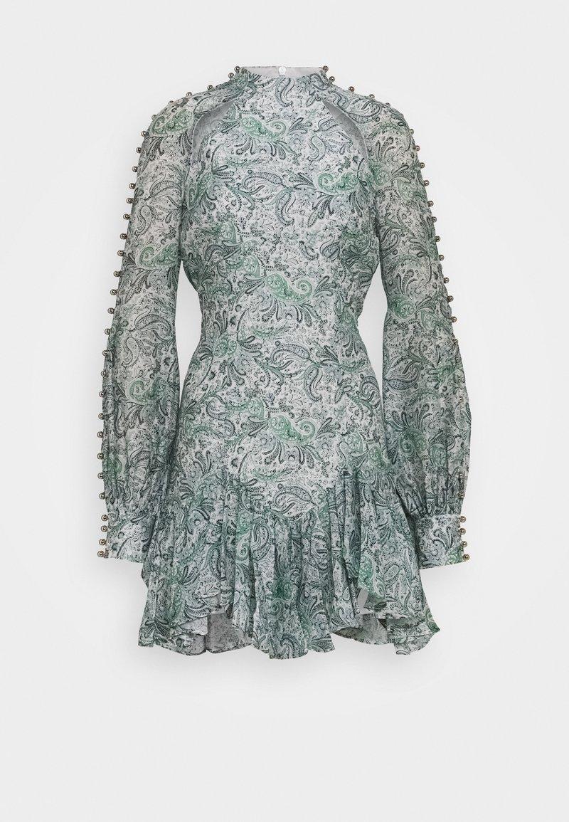 Thurley - DAHLIA DRESS - Sukienka letnia - green