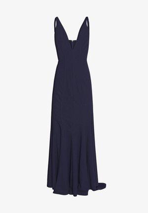 DYLAN DRESS - Společenské šaty - navy