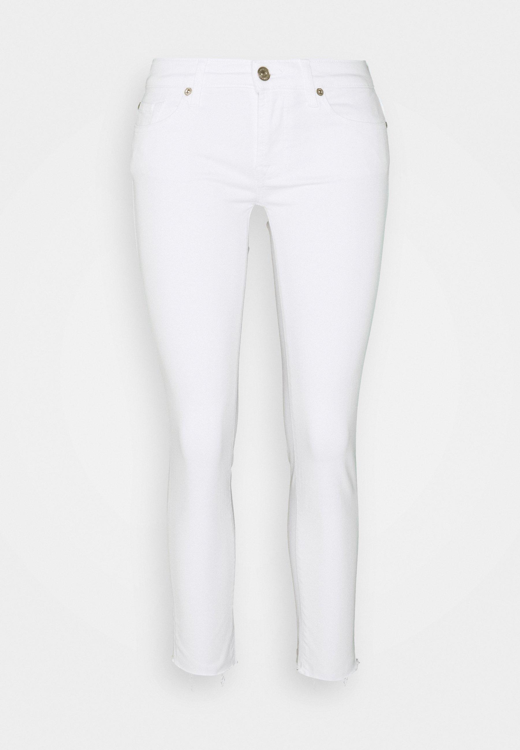 Women PYPER CROP - Jeans Skinny Fit