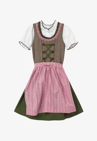 happy girls - Dirndl - rosa - 3