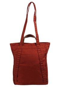 Fjällräven - Handbag - brown - 1