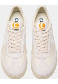 Camper - PELOTAS XLITE  - Trainers - white/beige - 1