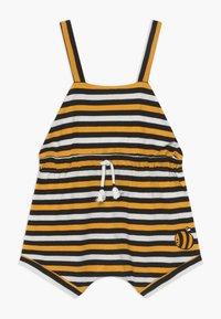 Lucy & Sam - BEE STRIPE BABY - Overal - multi-coloured - 0