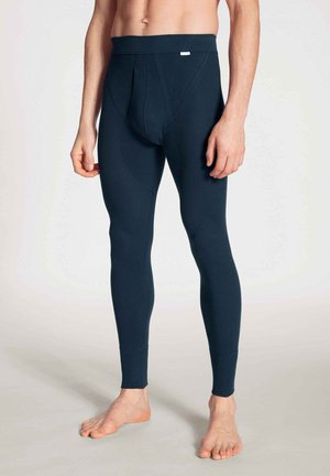 LEGGINGS - Base layer - admiral