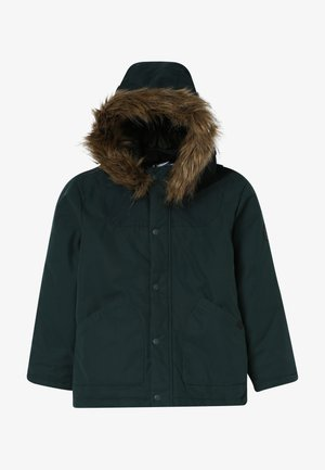 NKMMALIEN JACKET - Winter jacket - green gables