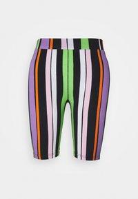 Stieglitz - PAOLI BIKE - Shorts - multi - 0