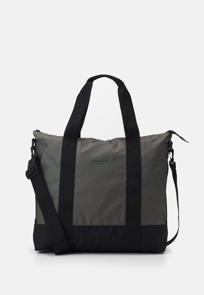 Björn Borg - SERENA SHOULDER BAG - Sports bag - green