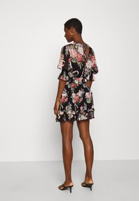 Alice McCall - PRETTY THINGS MINI DRESS - Denní šaty - black - 2