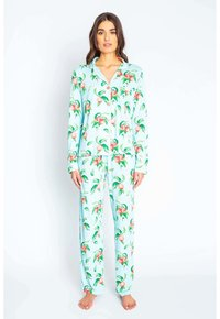 PJ Salvage - Pyjamas - mint green - 1