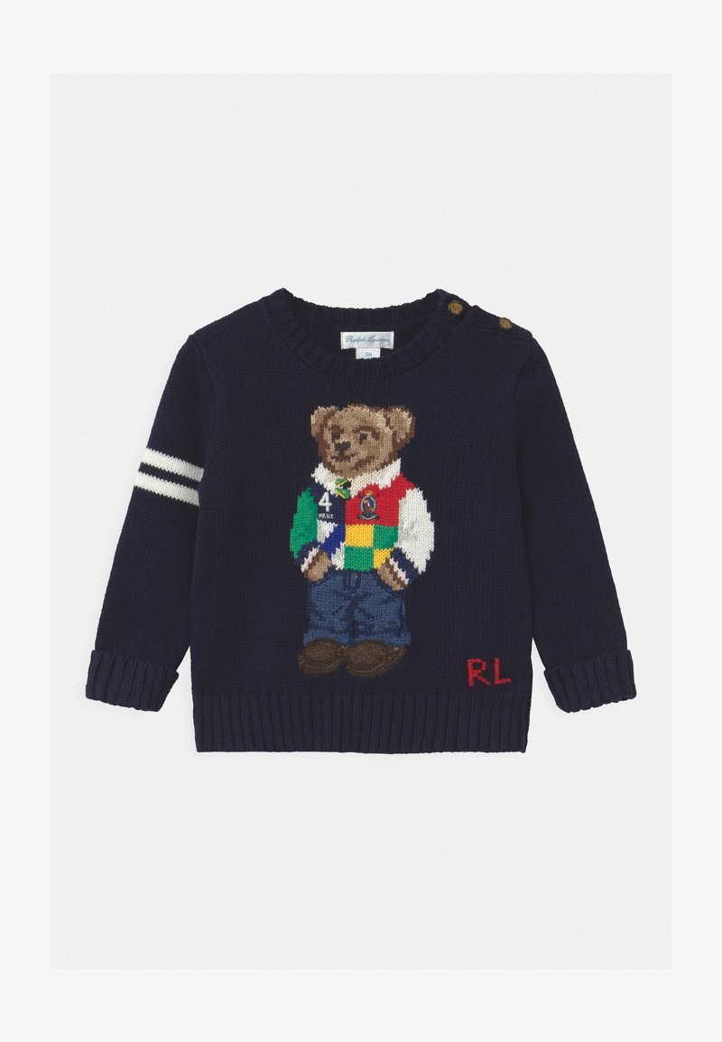 Polo Ralph Lauren - Jumper - navy