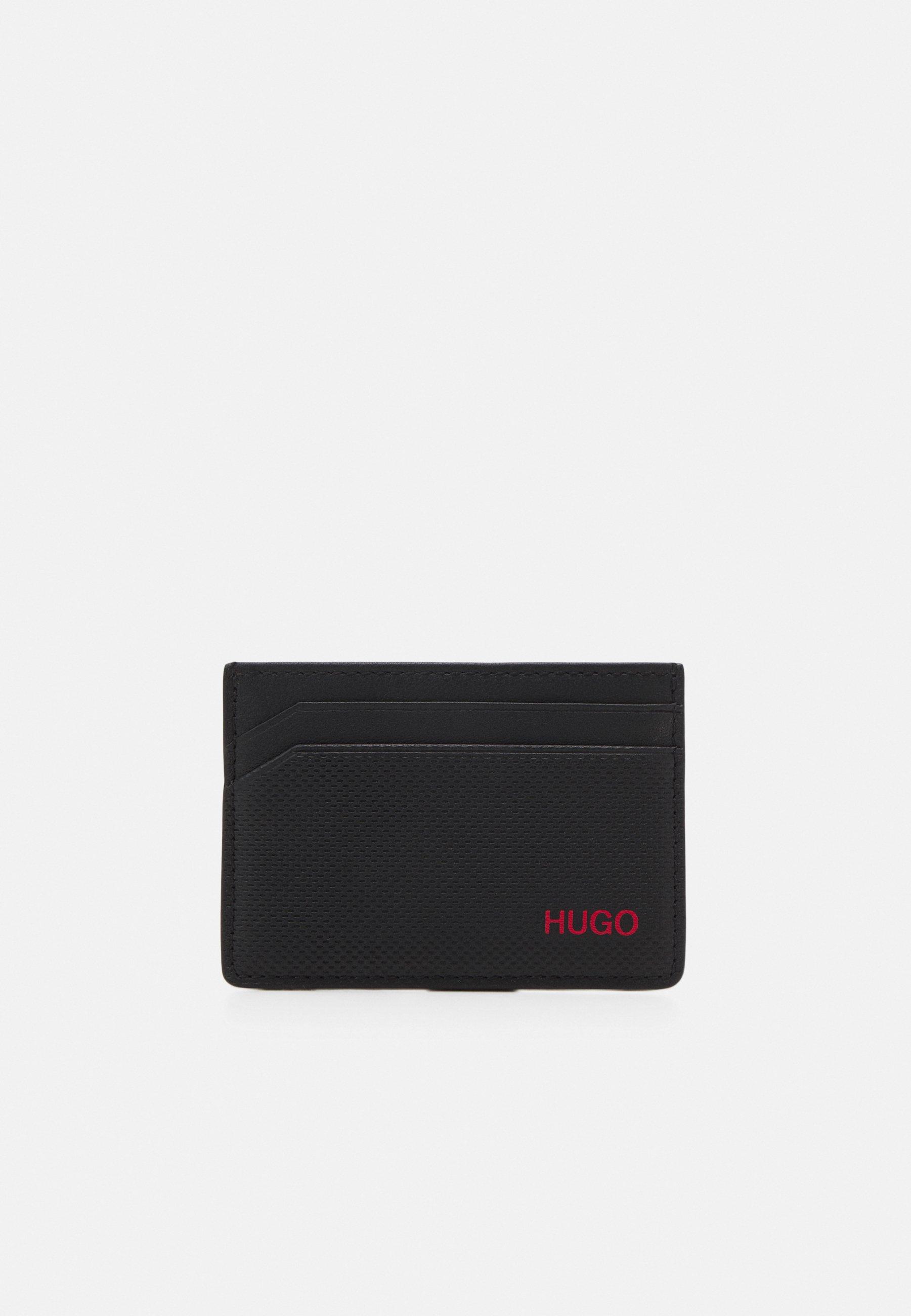 Homme AUSTEN CARD CASE UNISEX - Portefeuille