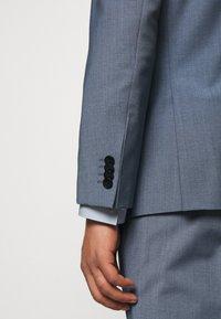 HUGO - HENRY GETLIN - Suit - medium blue - 7