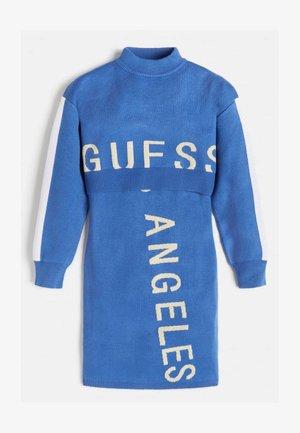 Jumper dress - blau