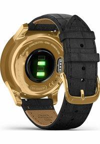 Garmin - Smartwatch - gold - 19