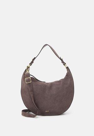 BEUTEL LULU SMALL - Handbag - slate grey