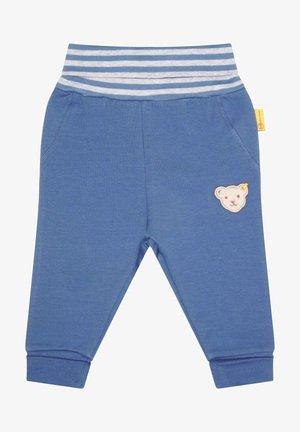 Broek - bijou blue