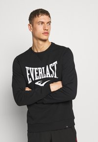 Everlast - Sweatshirt - black - 0